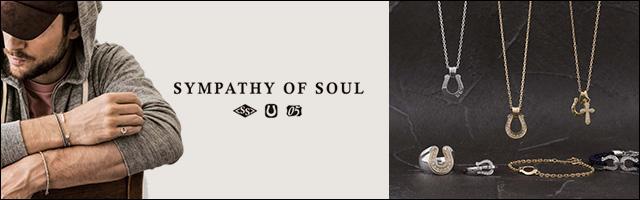 SYMPATHY OF SOUL